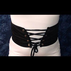 Zara Corset Belt